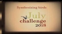 July challenge Sshot 2018